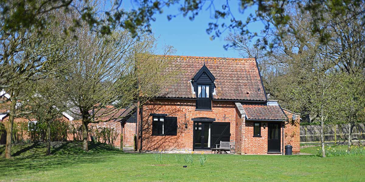 Minsmere Holiday Cottage